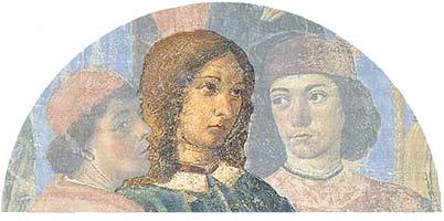 Image result for Giovanni Pico della Mirandola